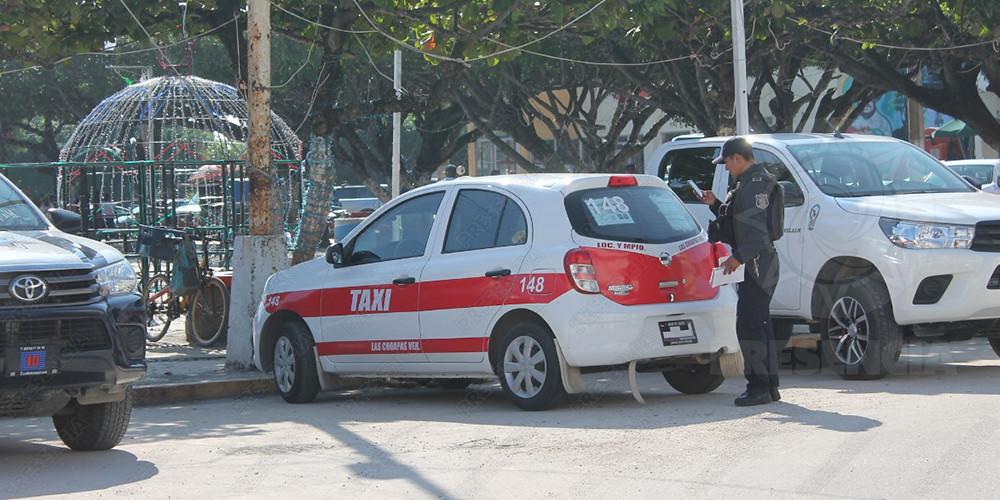 Fiscalía pretende liberar a taxista acusado de abuso sexual