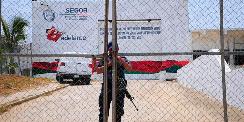 Capturan a veracruzano acusado por tentativa de homicidio, en Ensenada