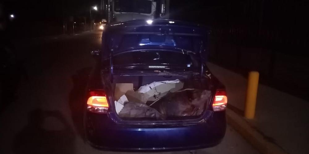 Abandonan cuerpo de persona plagiada hace una semana, en Chinameca