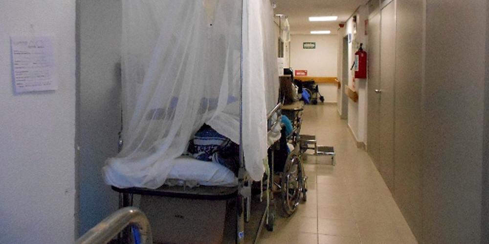 Por presunta encefalitis aguda mueren dos niños, SSA lo niega