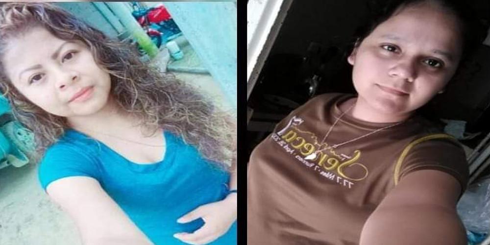 SE BUSCAN | Diana y su amiga Karla desaparecieron en Las Choapas