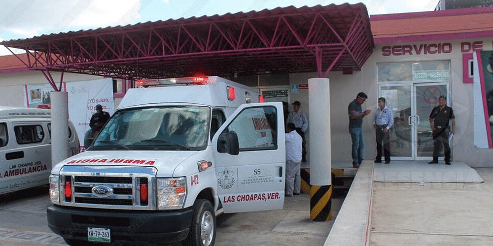 Hasta mil pesos cobran por trasladar a enfermos en ambulancia
