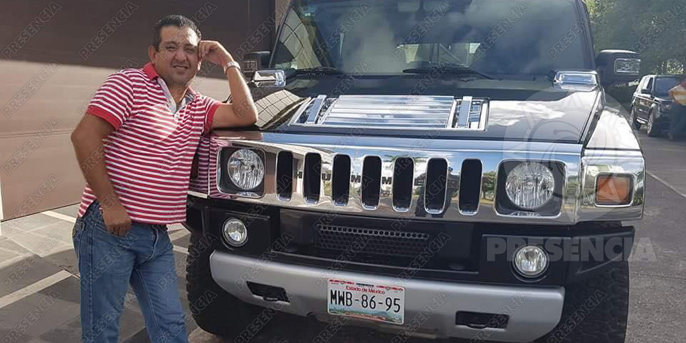 Comando armado priva de la libertad a empresario, en Coatepec