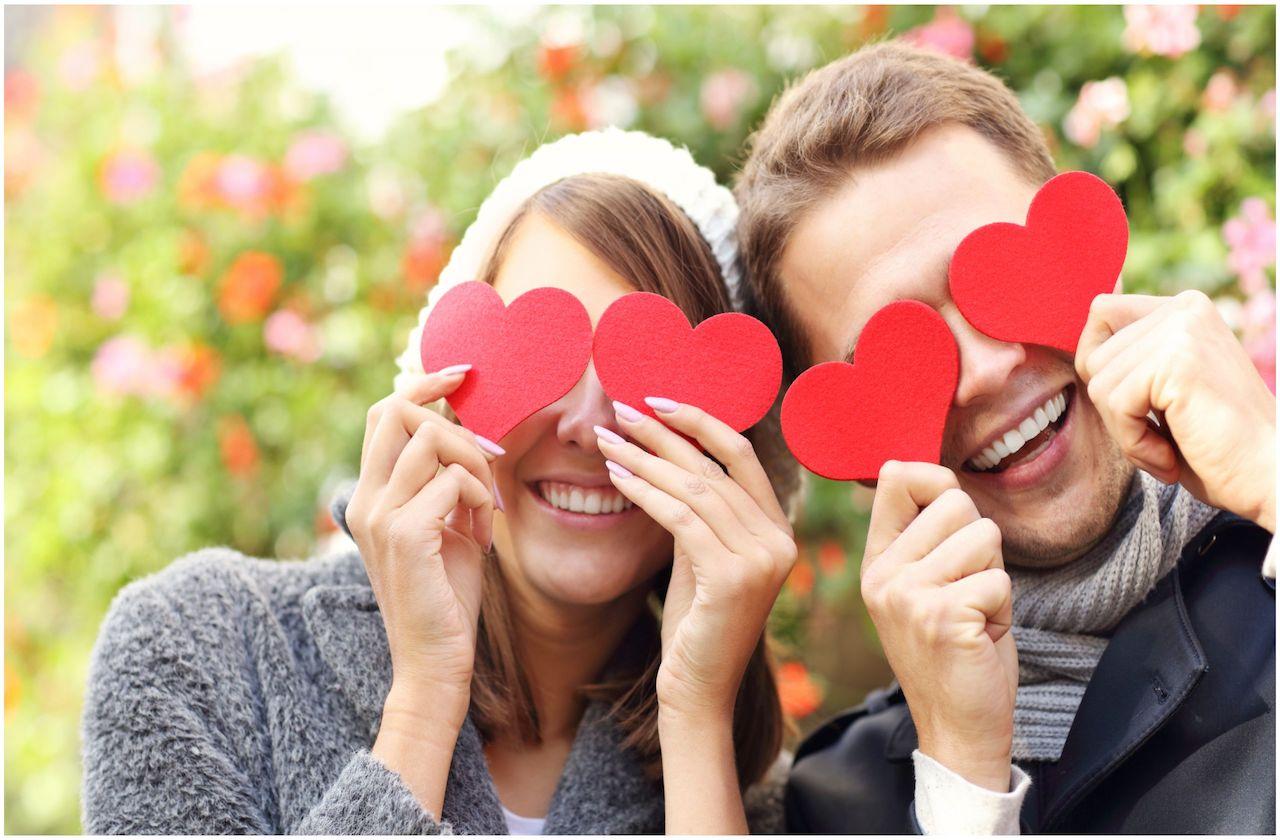 4 formas para celebrar el Día del Amor desde casa