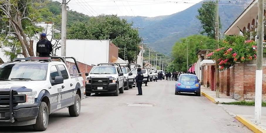 Plagian a exsíndico de Río Blanco; es el segundo caso contra su familia