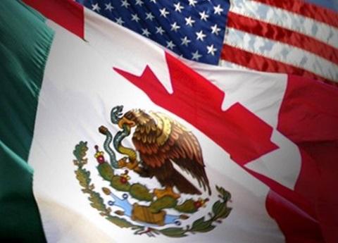 México y Canadá pactan mantener TLC aunque salga EU