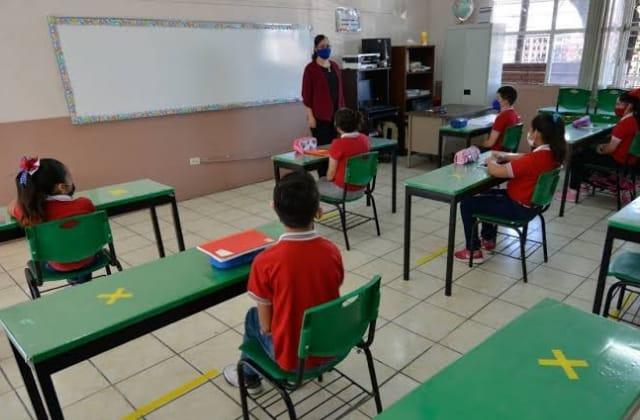 Regreso a escuelas en Veracruz será escalonado y parcial: Cuitláhuac