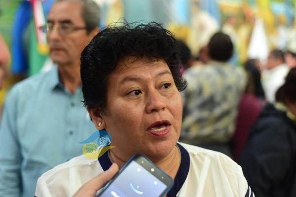 Ex funcionarios en red de extorsión a panteones: Regidora