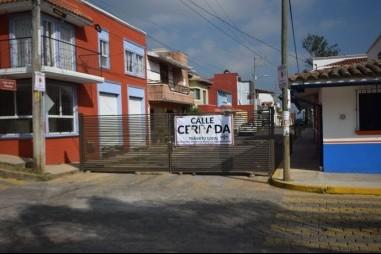 Cerrar las calles significa fragmentar la ciudad: Hipólito Rodríguez