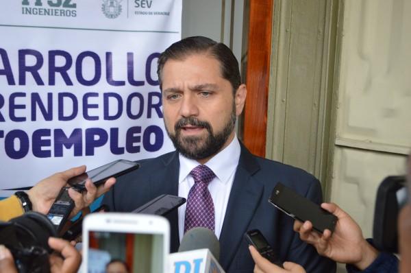 SEDECOP evita informar sobre generación de empleos en Veracruz