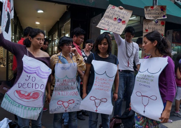Congreso local no pasará despenalización del aborto: Diputado