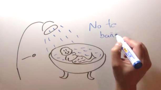 Cinco cosas que nos prohibieron nuestras abuelas en Semana Santa