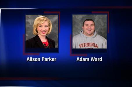 Dos periodistas mueren baleados durante transmisión en vivo