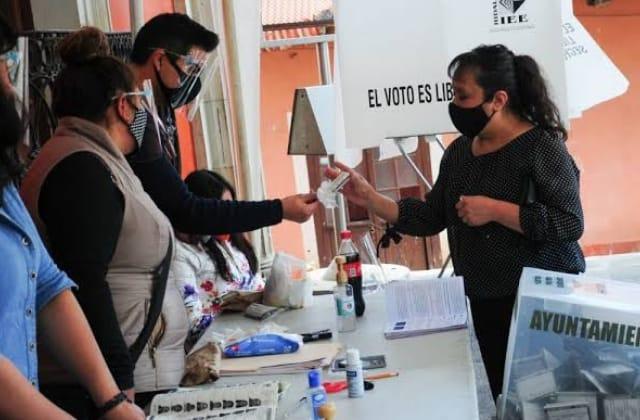 Hubo capacitadores del INE privados de la libertad en Veracruz