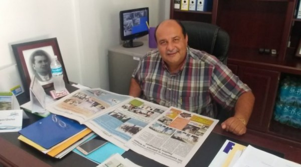Por corrupción, van por juicio político contra alcalde de Actopan