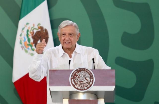 AMLO pide a otros países acciones contra bloqueo a Cuba