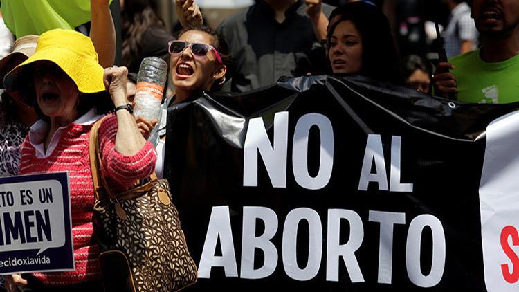 Grupo religioso ayunará 40 días para protestar contra el abordo