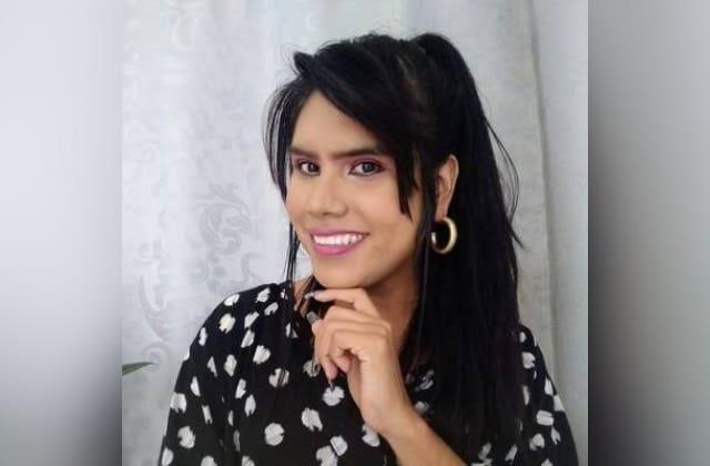 Jazz Bustamante, activista LGBT+, abandona Veracruz por amenazas