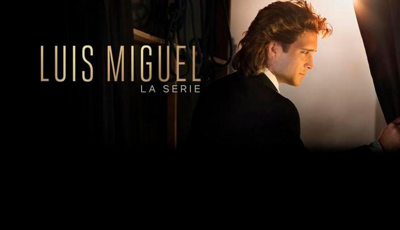 Ahora Tv Azteca y Televisa se pelean transmisión de Luis Miguel, la serie