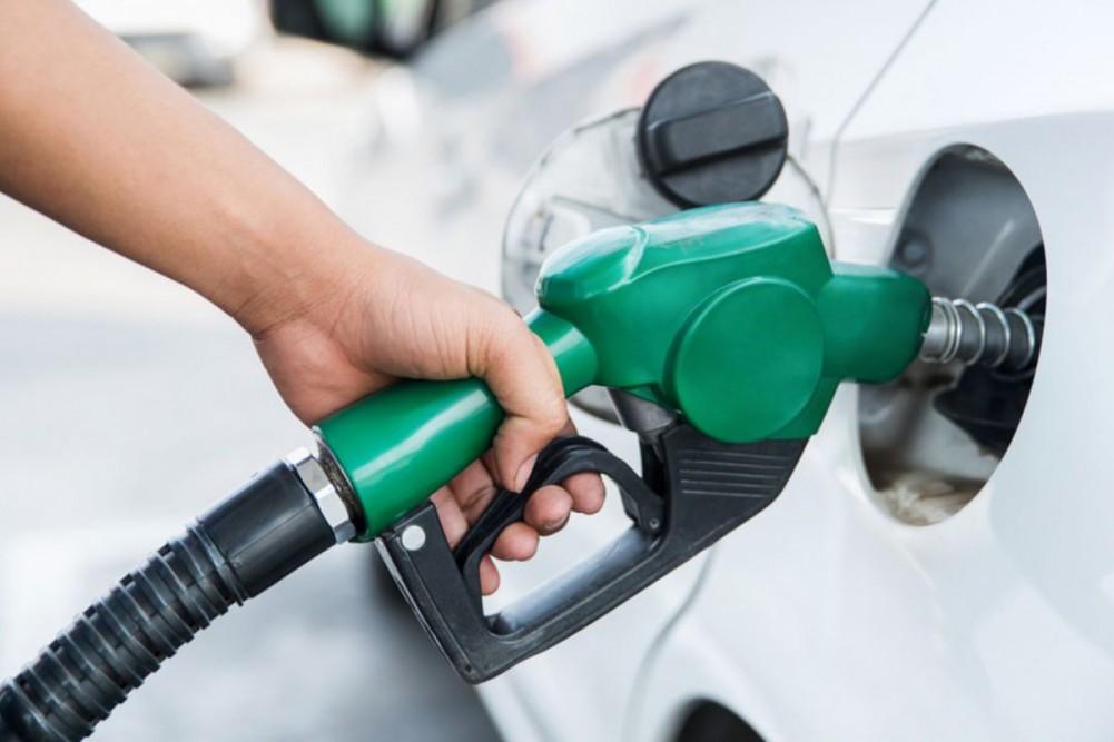 ¡Si hubo incremento al precio de la gasolina!