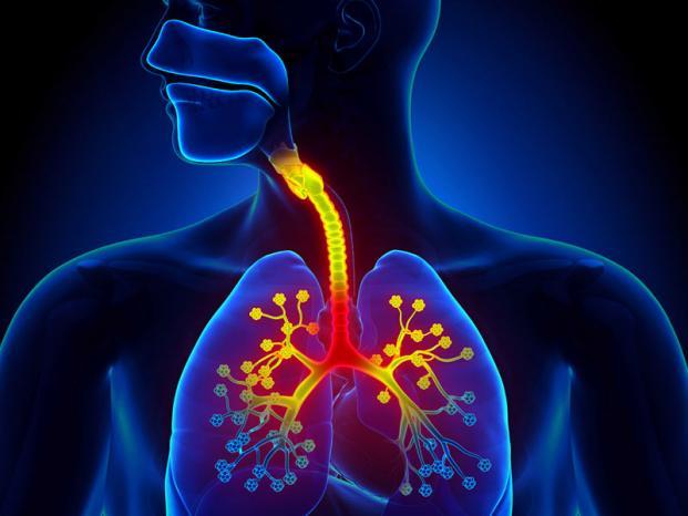 Se disparan casos de bronquiolitis y bronquitis en la zona centro de Veracruz