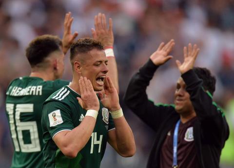 Así es como México podría quedar fuera de la siguiente ronda