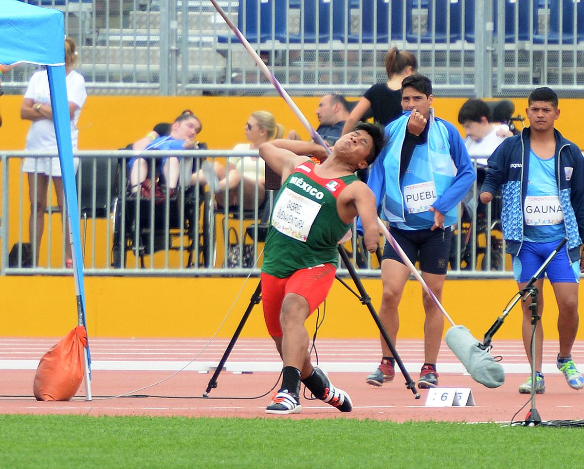 Cinco veracruzanos al Campeonato Mundial de Atletismo de Qatar