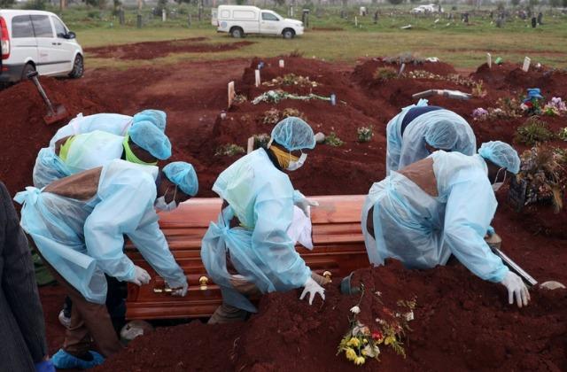 En promedio, una persona ha muerto diario por covid en Orizaba