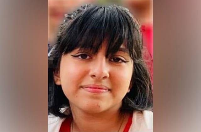 Tras viralizarse, hallan con vida a Ainara en Xalapa