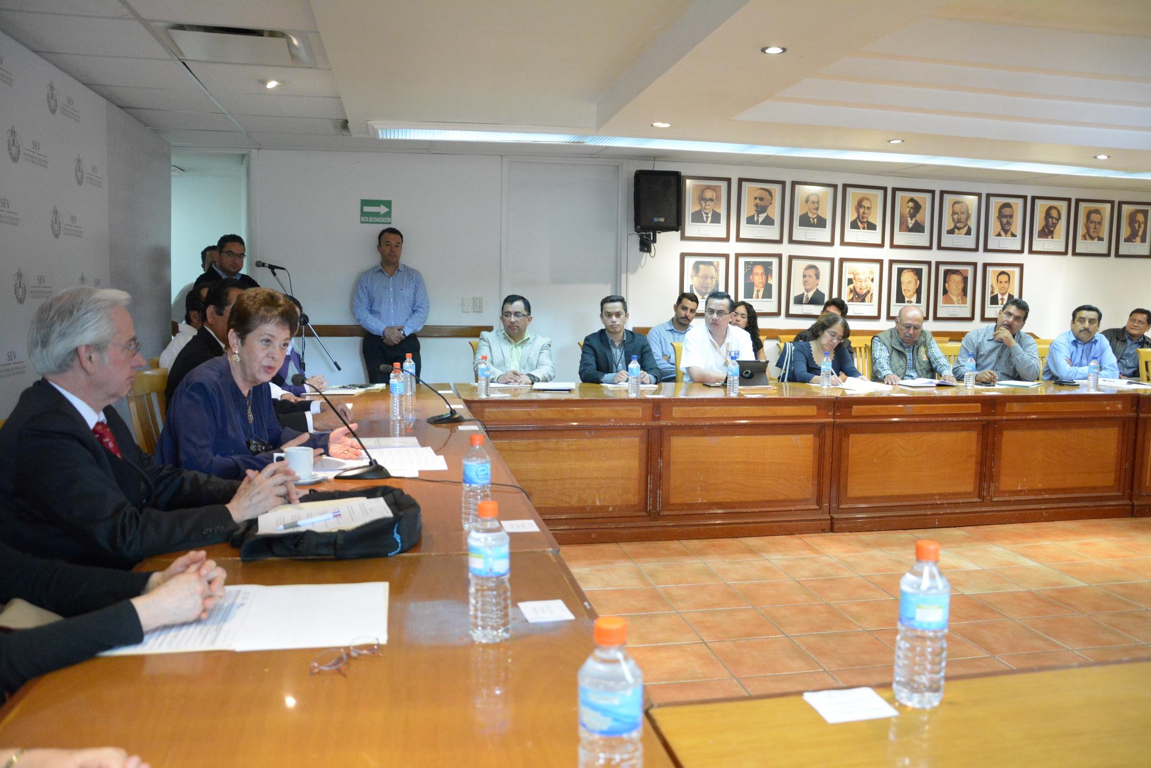 Veracruz será sede de la Olimpiada Nacional de Informática 2016