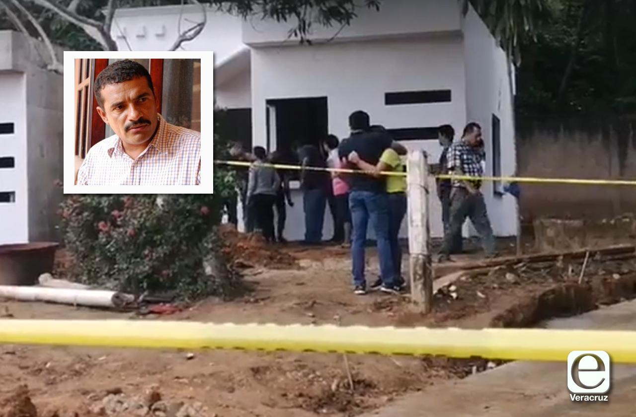 Exalcalde Soconusco pierde la vida en ataque armado