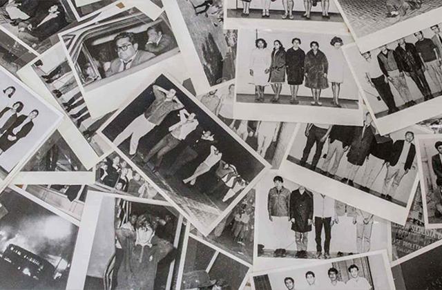 Archivos del 68 permiten reconstruir búsqueda de la verdad: INAI