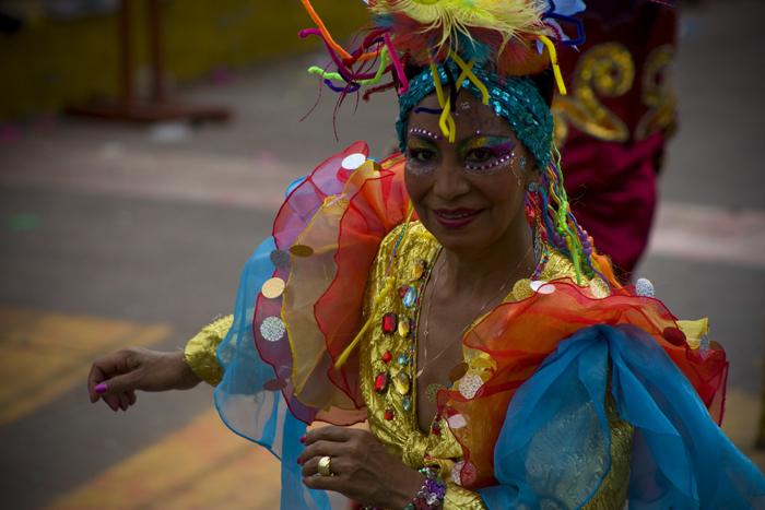 Las 10 cosas que debes saber sobre el Carnaval de Veracruz 2019