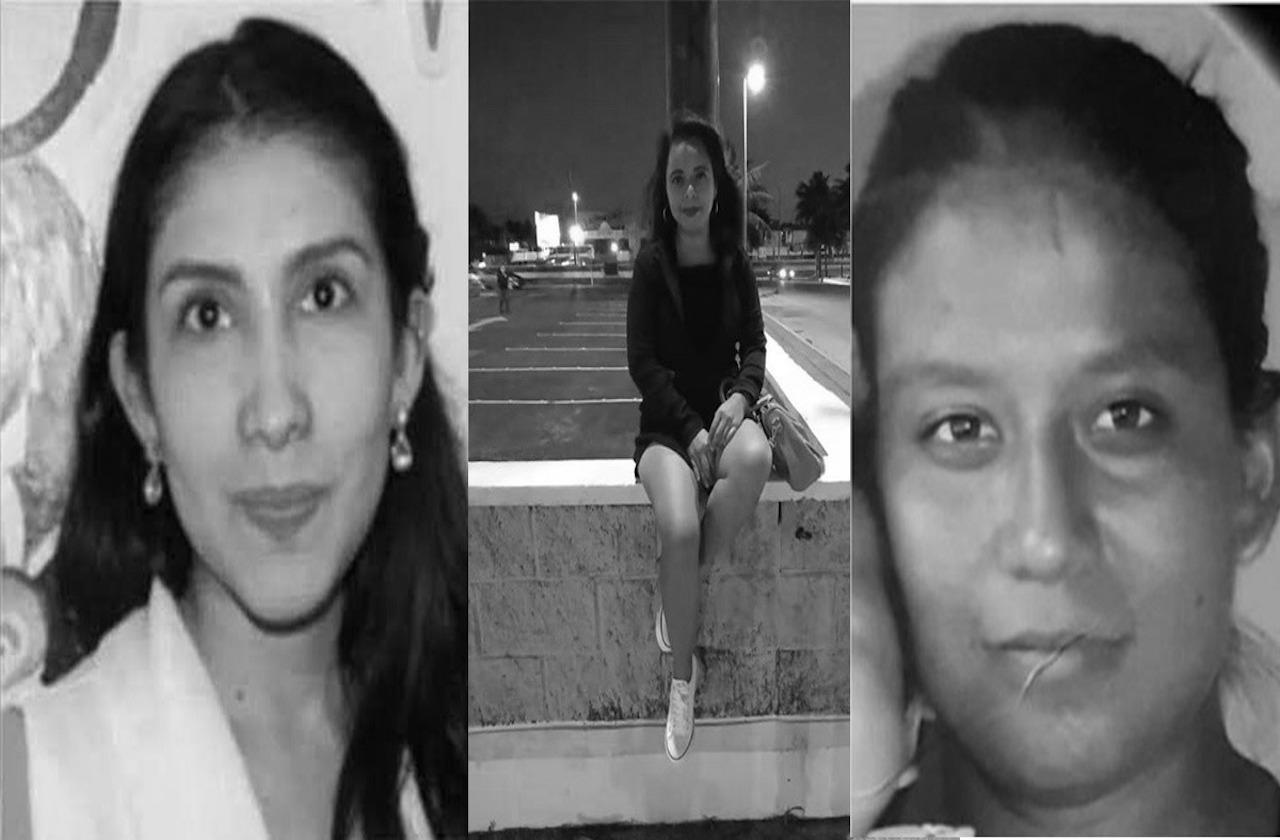 6 asesinatos de mujeres que cimbraron a Veracruz al inicio del 2021