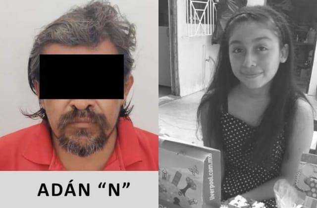 Por feminicidio de Itzel, en Nanchital, vinculan a detenido