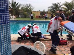 Menor de edad se ahogó en un balneario de Mata de Pita: PC