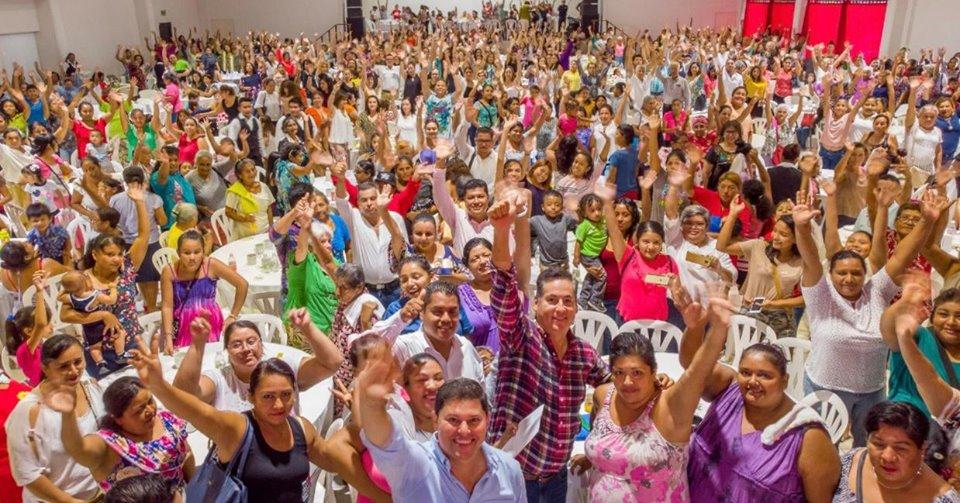 Alberto Silva se autodestapa para la alcaldía de Tuxpan