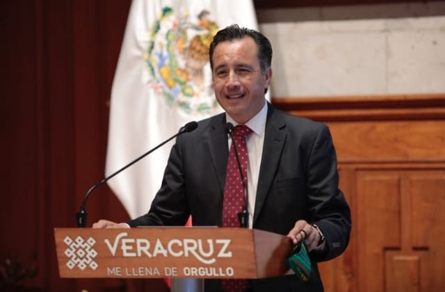 Esperemos quede en 'veremos': Cuitláhuac sobre multas en pandemia