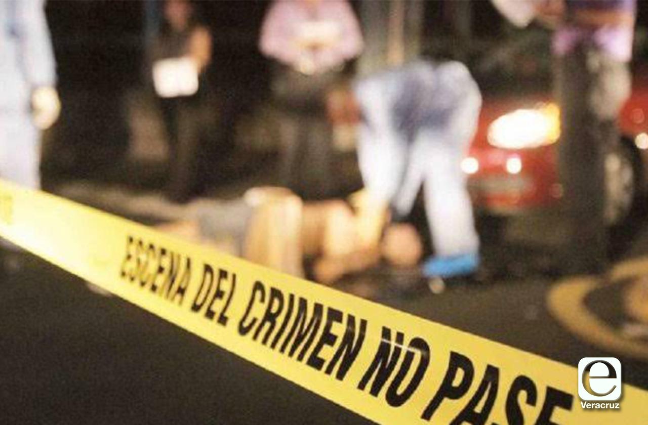 Inicia sábado violento, ejecutan a Policía en Paso del Macho