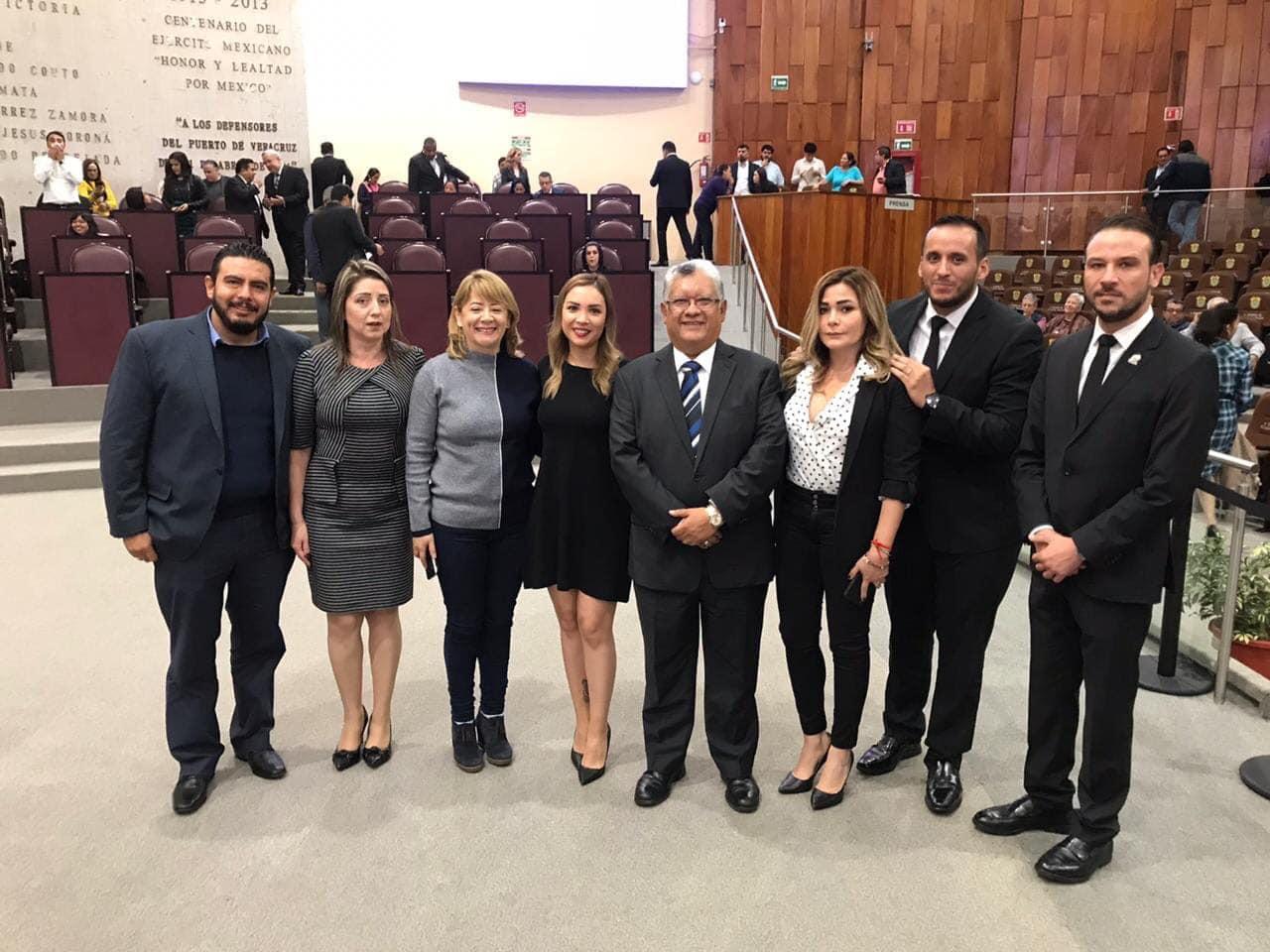 Fractura en el PAN; diputados se separan para integrar nueva fracción legislativa