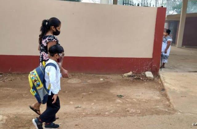 Oficial: Próximo 24 de mayo vuelven clases presenciales en Veracruz