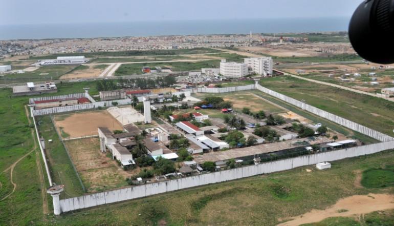 CAEV advierte, de no pagar, cortarían suministro de agua en penal de Cotza