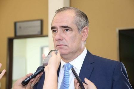 Tema de contratos Julen Rementería- Mancha llega al Senado