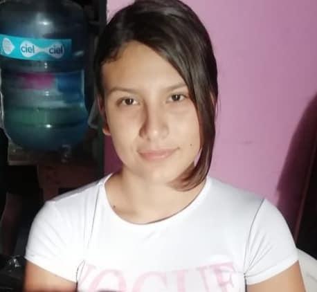 SE BUSCA | Joseline de 15 años desapareció en Puente Moreno