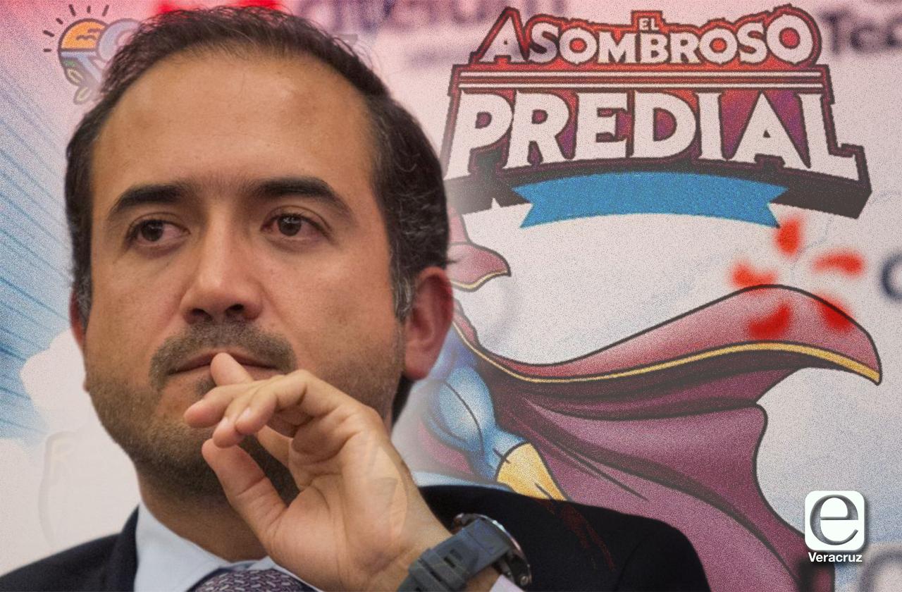 Demandan al Ayuntamiento de Veracruz por aumento al predial