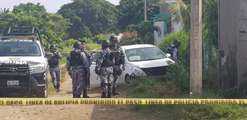 Frustran intento de secuestro en Coatzacoalcos