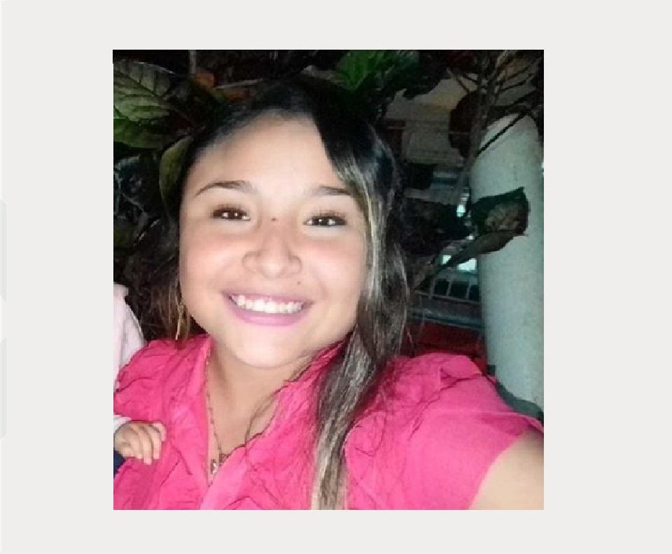 SE BUSCA | Alma Fernández de 18 años desapareció en Cosoleacaque