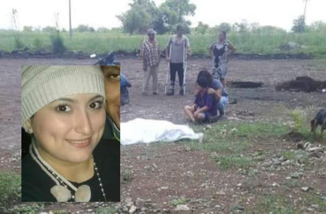 Domitilia, comerciante, fue hallada muerta en Cuichapa