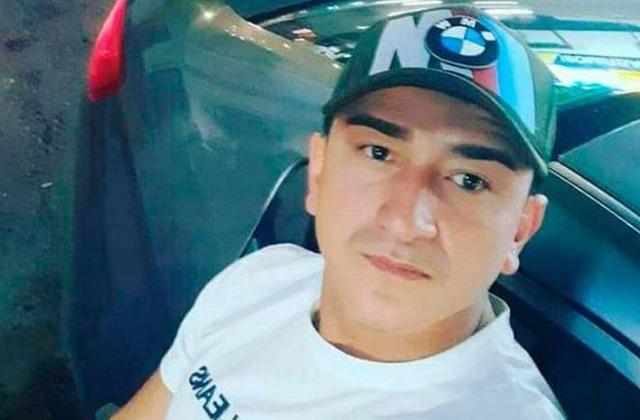 Colombiano desaparece en Veracruz. Estos fueron sus últimos mensajes
