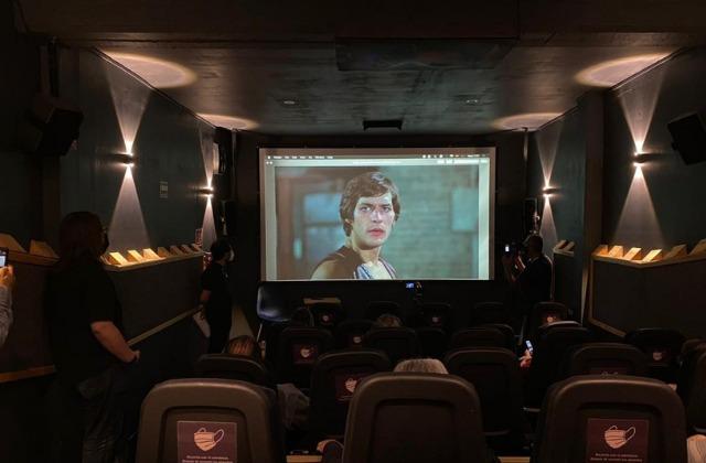 ¡Mira! Cine en Xalapa proyectará película con musicalización en vivo